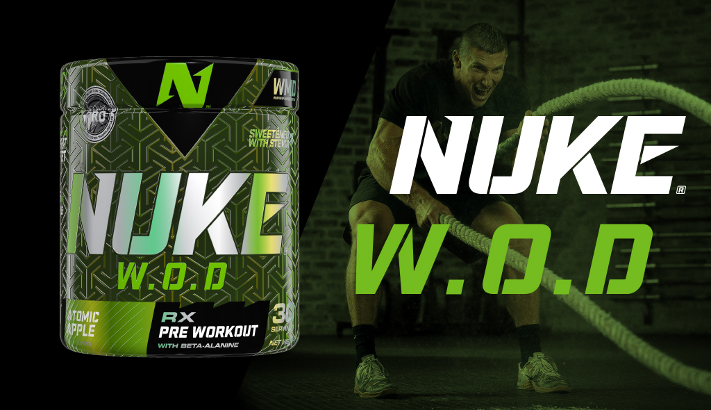 Nuke WOD featured image with Jason Smith