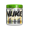 NUKE Pump   Caffeine Free Pre-Workout