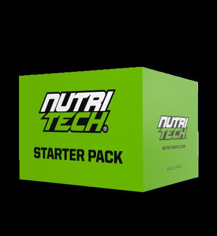 NUTRITECH Starter Pack