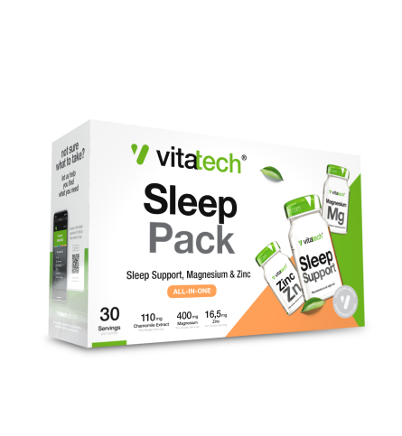 Vitatech Sleep Pack