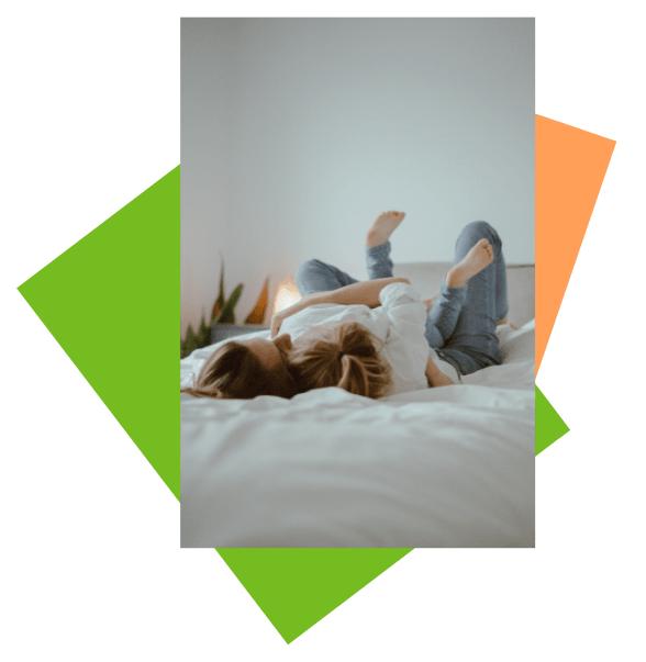 Sleep Pack - Lifestyle